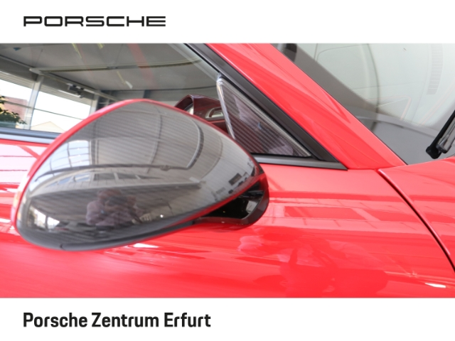 Porsche 991 911 GT3 4.0 Lift/PCCB/LED/Bose/Clubsport