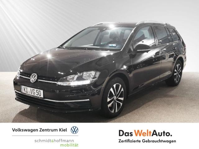 Volkswagen Golf Variant  VII IQ.DRIVE 1.0 TSI Navi