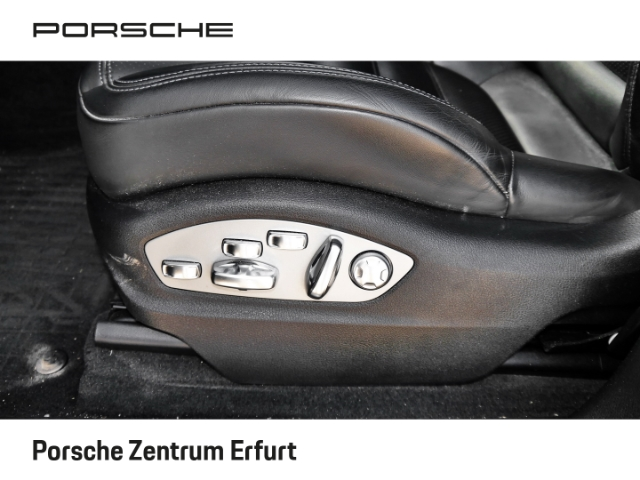 Porsche Macan S Diesel/18 Wege/PASM/Connect Plus/PCM