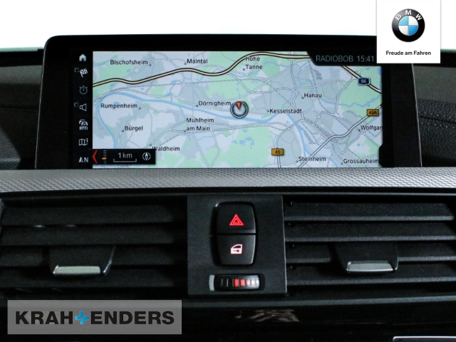 BMW 330 Gran Turismo 330 Gran Turismo: Bild 11
