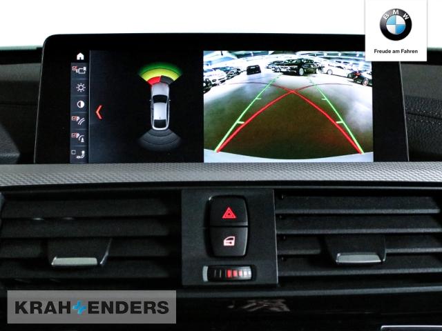 BMW 330 Gran Turismo 330 Gran Turismo: Bild 12