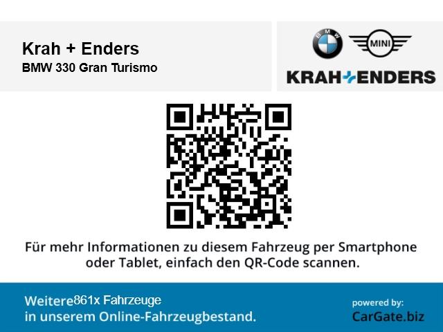 BMW 330 Gran Turismo 330 Gran Turismo: Bild 20