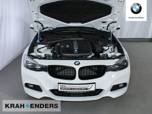 BMW 330 Gran Turismo 330 Gran Turismo: Bild 21