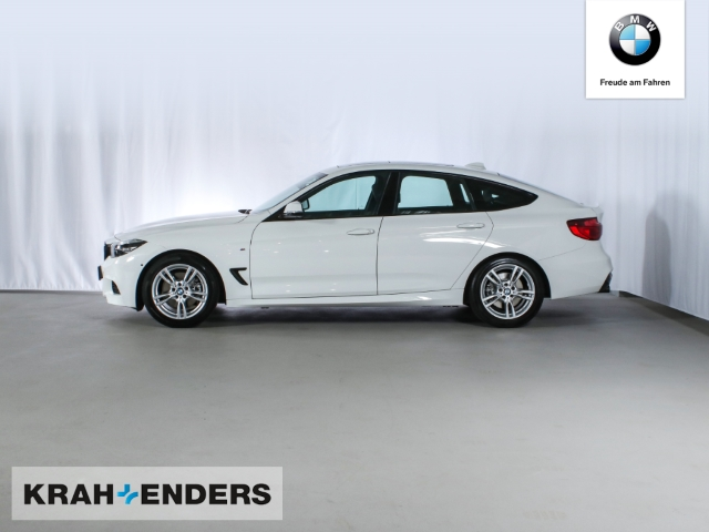 BMW 330 Gran Turismo 330 Gran Turismo: Bild 4