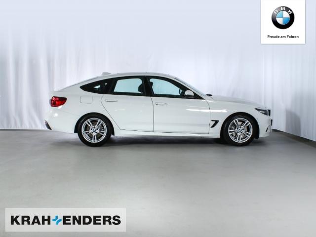 BMW 330 Gran Turismo 330 Gran Turismo: Bild 5
