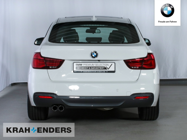 BMW 330 Gran Turismo 330 Gran Turismo: Bild 7