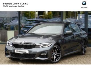 BMW 320d M Sport Laserlicht HUD 19'' ACC AHK Innovationspaket Hifi - Bild 1