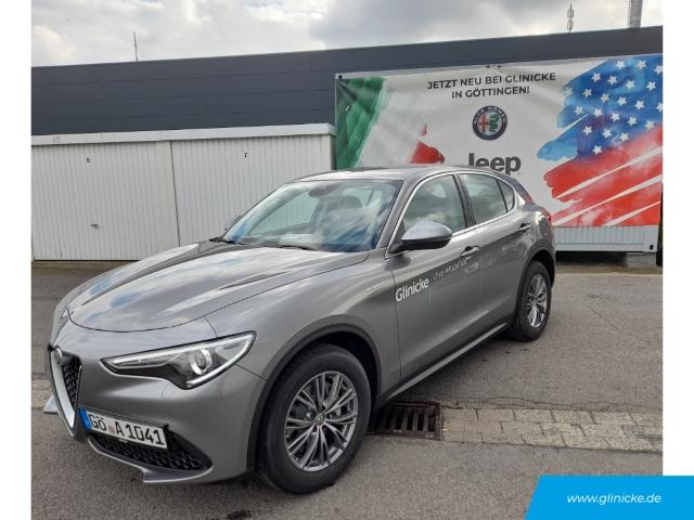 Alfa Romeo Stelvio Super Q4 2.0 Turbo 16V EU6d-TApplecarplay