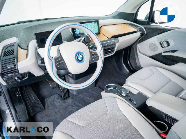 BMW i3 i3: Bild 10