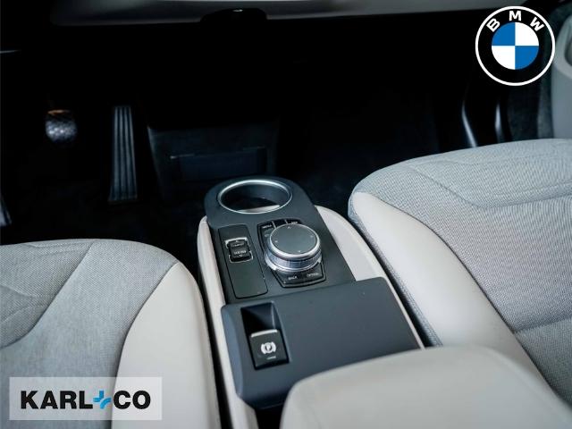 BMW i3 i3: Bild 21
