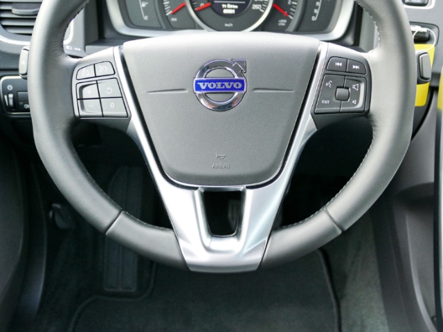 Volvo S60 Cross Country S60 Cross Country