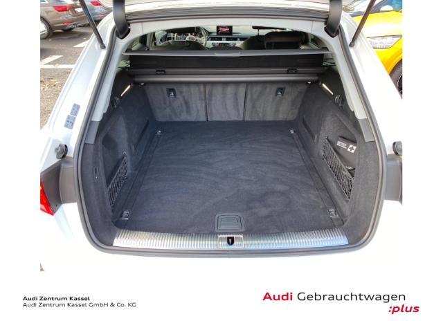 Audi A4 Avant sport 2.0 TFSI Xenon Navi AHK PDC+