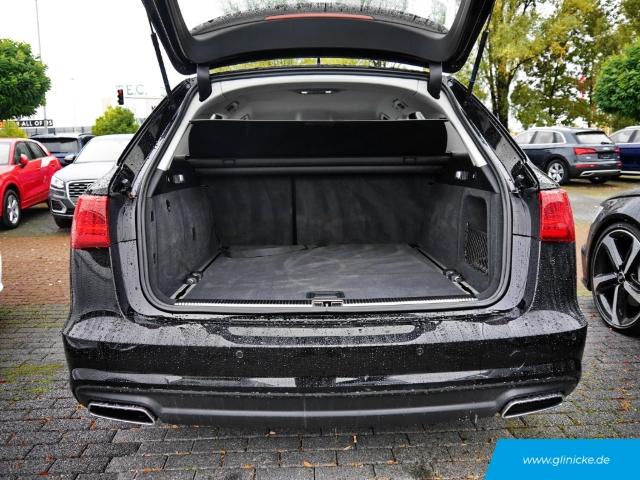 Audi A6 Avant 2.0 TDI ultra Matrix LED Xenon Navi Tel.-Vorb. El. Heckklappe