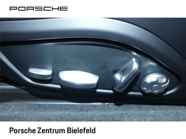 Porsche Panamera 4S E-Hybrid Leder LED Navi AD Dyn. Kurvenlicht e-Sitze HUD ACC Rückfahrkam.