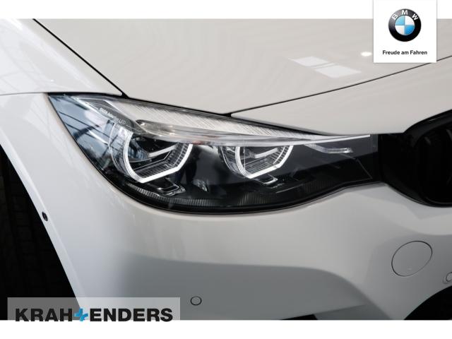 BMW 320 Gran Turismo 320 Gran Turismo: Bild 11