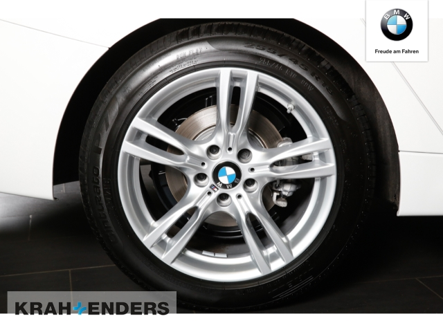 BMW 320 Gran Turismo 320 Gran Turismo: Bild 5