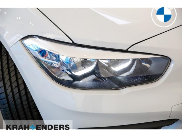 BMW 120 120: Bild 10