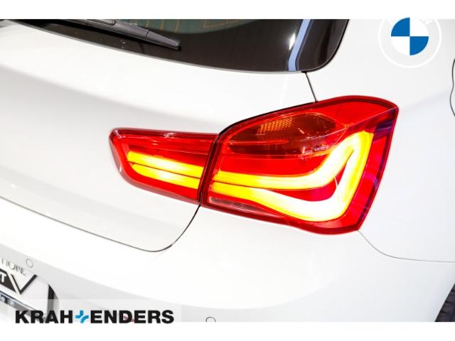 BMW 120 120: Bild 9