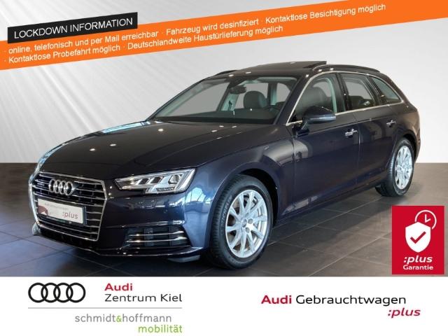 Audi A4  Avant 2.0 TFSI Design quattro Panorama B&O