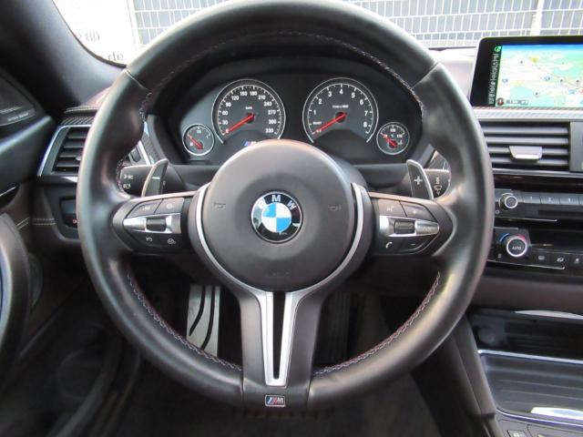BMW M4 M4