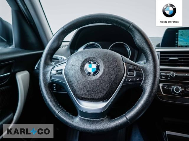BMW 118 118: Bild 14