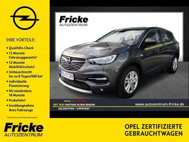 Opel Grandland X  Innovation AHK/SHZ/LHZ/Klimaauto./PDC