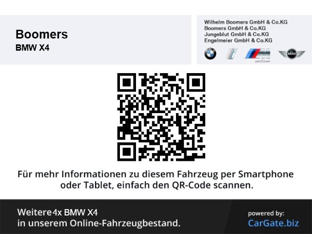 BMW X4 X4