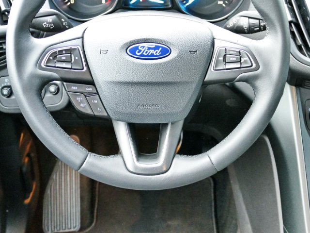 Ford Kuga Kuga