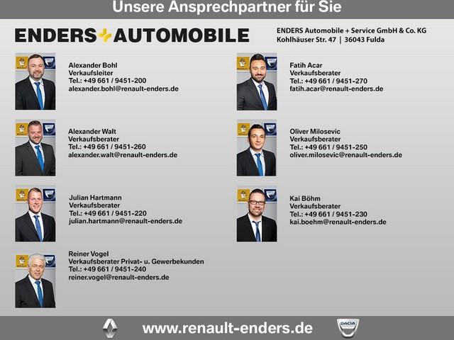 Dacia Duster Duster: Bild 15