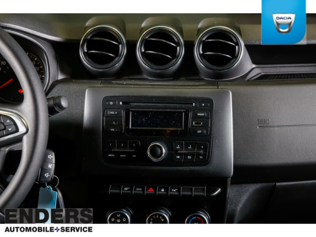 Dacia Duster Duster: Bild 13