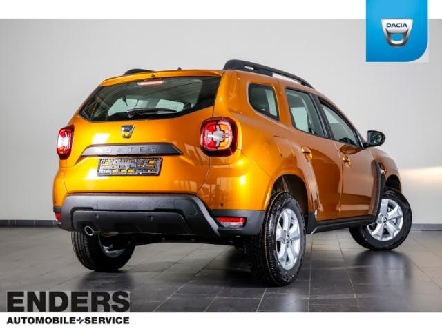 Dacia Duster Duster: Bild 4