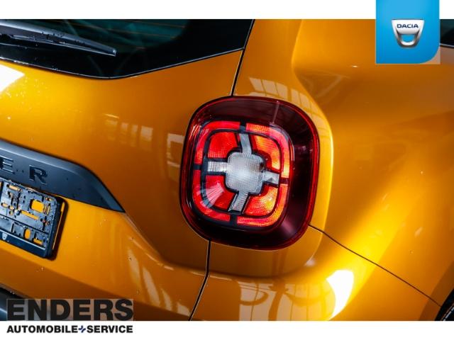 Dacia Duster Duster: Bild 5