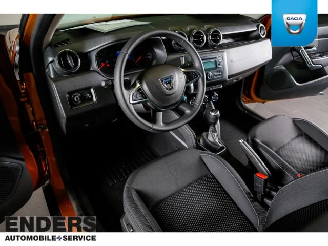Dacia Duster Duster: Bild 9
