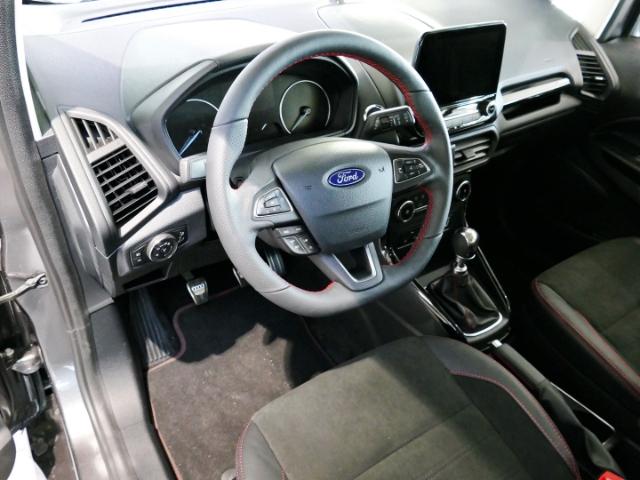 Ford EcoSport EcoSport