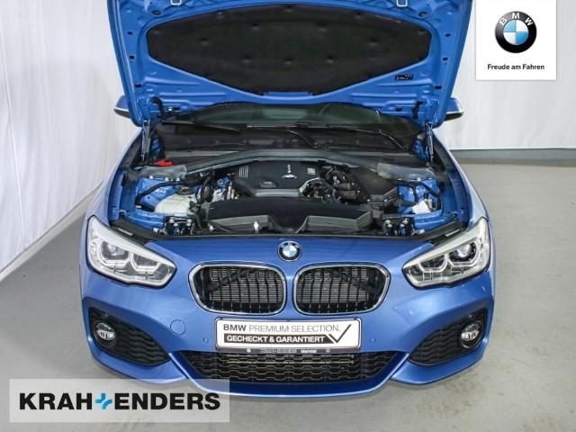 BMW 120 120: Bild 21
