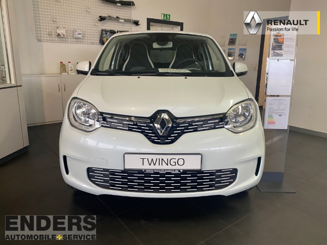 Renault Twingo Twingo: Bild 2