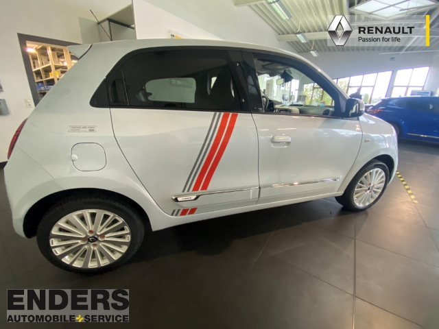 Renault Twingo Twingo: Bild 4