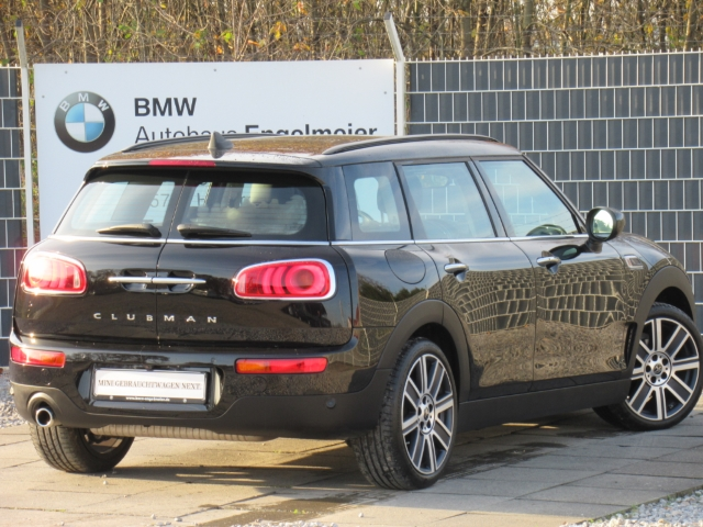 MINI One Clubman One Clubman