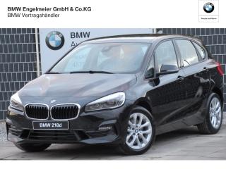 BMW 218 Active Tourerd SportLine Navi Driv.Ass.Plus - Bild 1