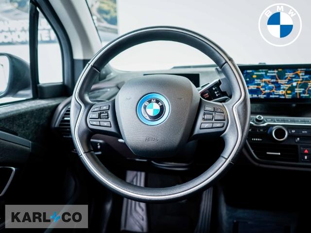 BMW i3 i3: Bild 15