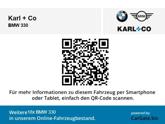 BMW 330 330: Bild 20