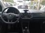 Volkswagen up!  move 1.0 LED-Tagfahrlicht  Klima Sitzheizung Tempomat AUX USB ESP Regensensor