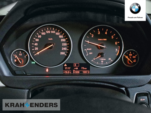 BMW 320 320: Bild 21