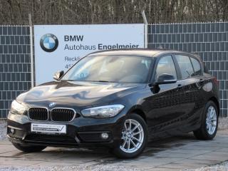 BMW 116i Advantage Navi Sitzheizung PDC LM Tempomat! - Bild 1