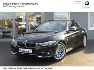 BMW 440i xDrive Luxury Line Cabrio - Bild 1