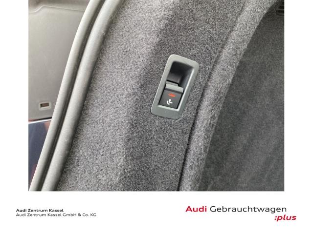 Audi A4 allroad qu. 2.0 TDI B&O Leder Navi AHK Kamera