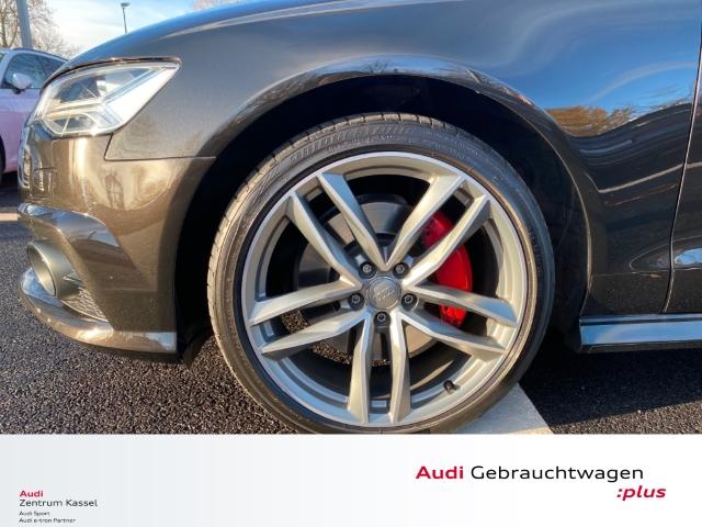 Audi A6 Av. 3.0 TDI sport qu. Bose Pano AHK Leder HUD