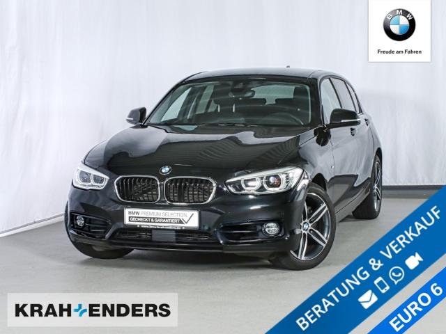 BMW 120 120: Bild 1