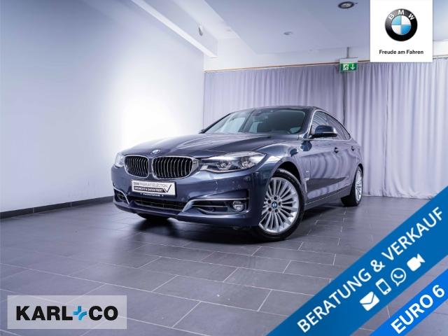 BMW 320 Gran Turismo 320 Gran Turismo: Bild 1