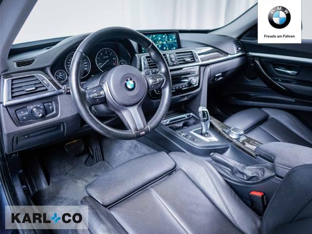 BMW 320 Gran Turismo 320 Gran Turismo: Bild 10